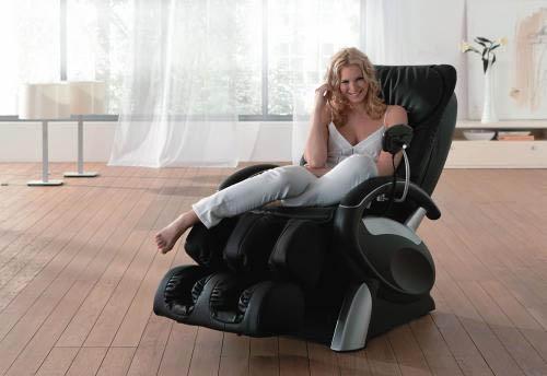 Какое массажное кресло выбрать? Массажное кресло: противопоказания