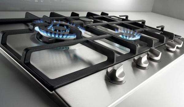 Варочные панели:  газовая и электрическая. Какую варочную панель выбрать?