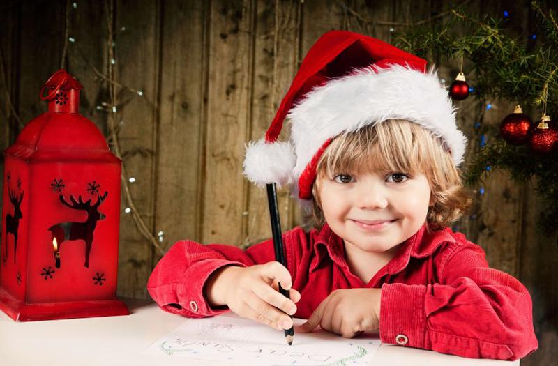 Письмо Деду Морозу. Как написать письмо Дедушке Морозу: адрес, шаблоны и оформление?