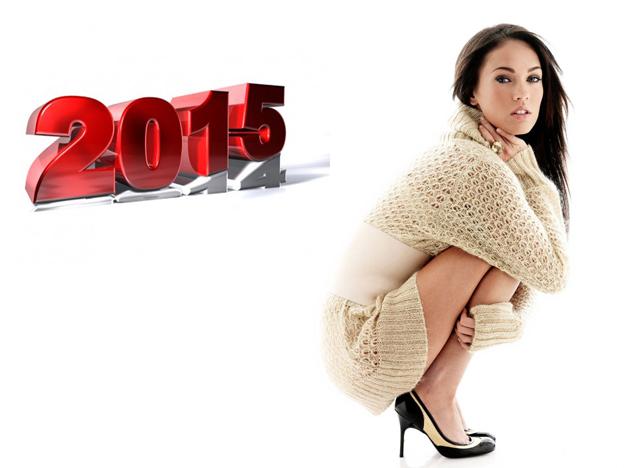 Модный трикотаж. Модный трикотаж 2014/2015