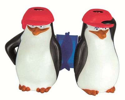 Какие игрушки сейчас в Макдональдсе - Декабрь 2014?