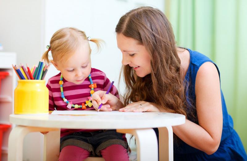 Няня для ребенка: нужна ли няня вашему ребенку, как выбрать няню?