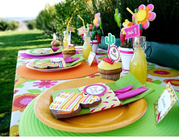 Детский праздник стол на тему принципы ведение детских праздников Улица Строителей (деревня Марушкино)