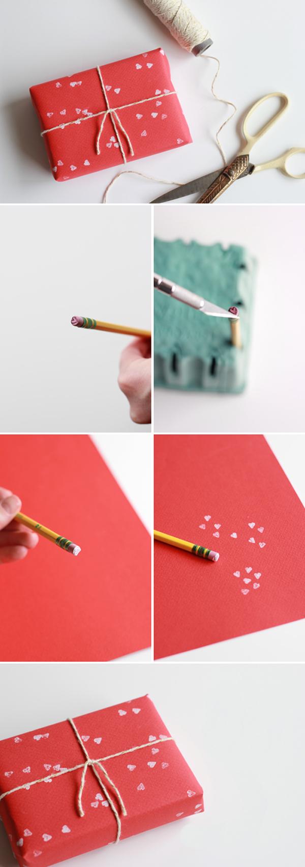 Подарки на День Святого Валентина. Как упаковать и оформить подарок для любимого/любимой?