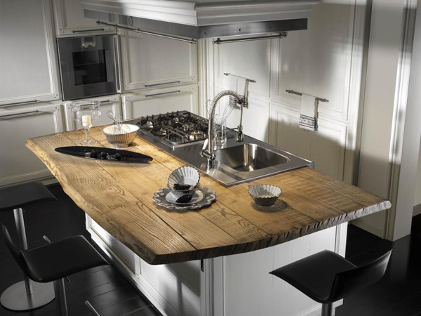 Столешницы для кухни. Какая столешница лучше?