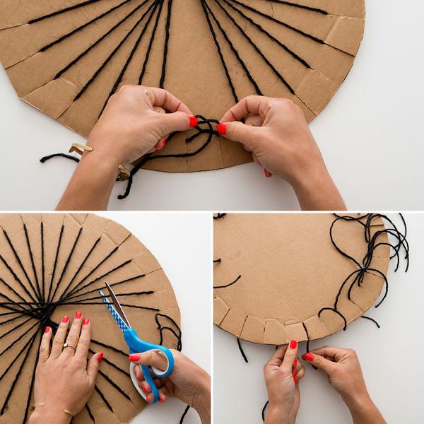 Как сделать салфетки? Как сделать салфетку своими руками из ниток?