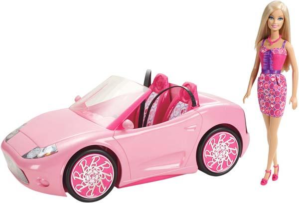 Как сделать машину и велосипед для кукол Монстр Хай, Барби?