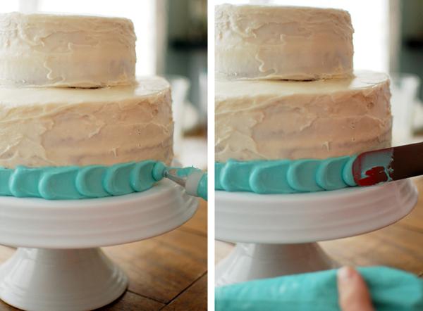Как украсить торт кремом в домашних условиях: пошаговые инструкции, фото, видео и советы