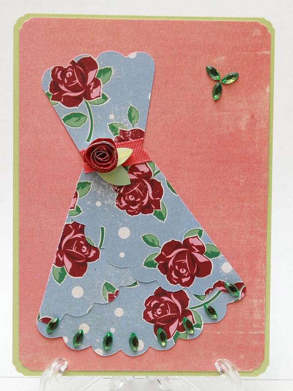 Картинки открыток на 8 марта своими руками из блестяшек