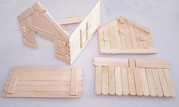 Домик для хомяка: как сделать домик для хомяка своими руками?