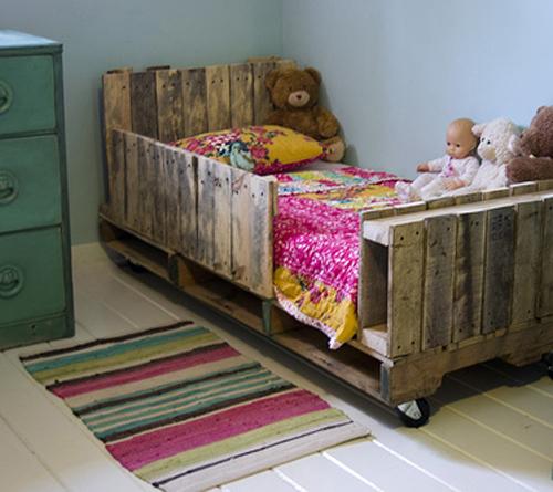Мебель из поддонов своими руками: мастер классы, фото и идеи