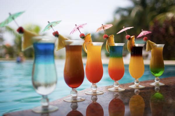 коктейль с пина колада рецепт в домашних условиях алкогольный