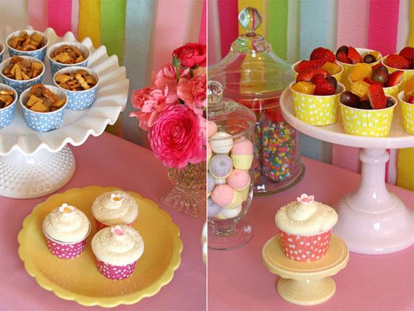 Как украсить детский торт: как украсить торт для девочки?