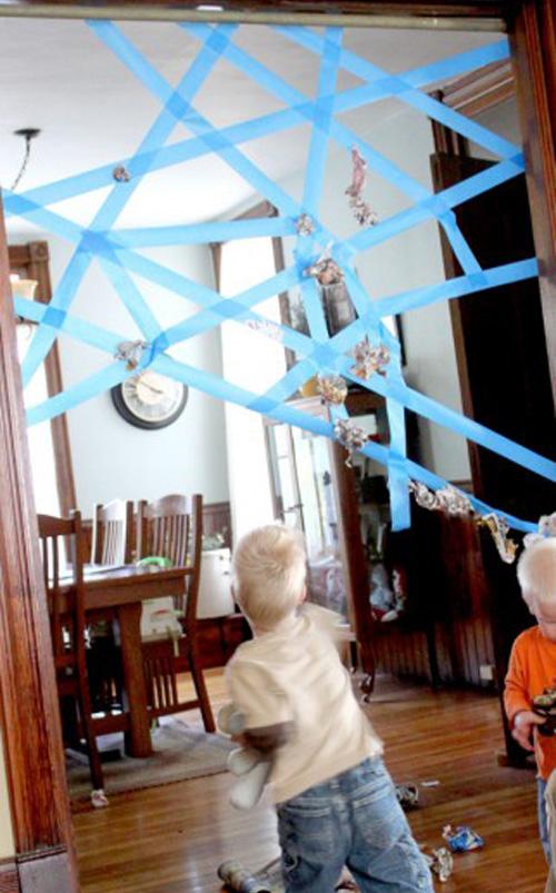 Игры на День Рождения для детей: конкурсы на день рождения в квартире, идеи для развлечения детей