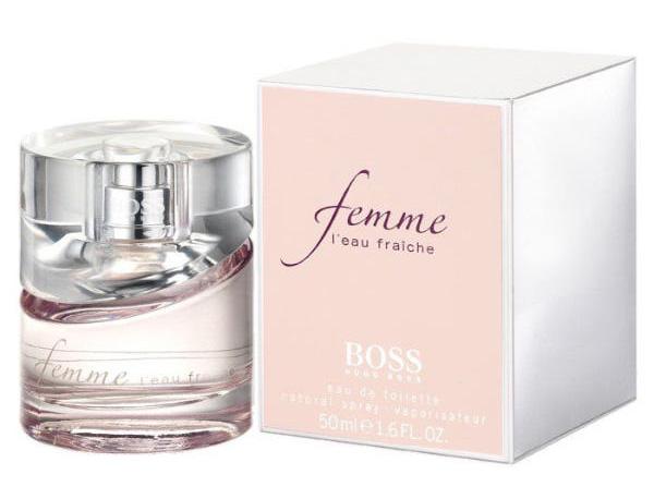 Hugo Boss Boss Femme L`Eau Fraiche