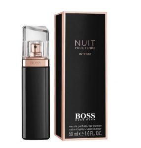Hugo Boss духи женские: какие духи выбрать для себя или в подарок?
