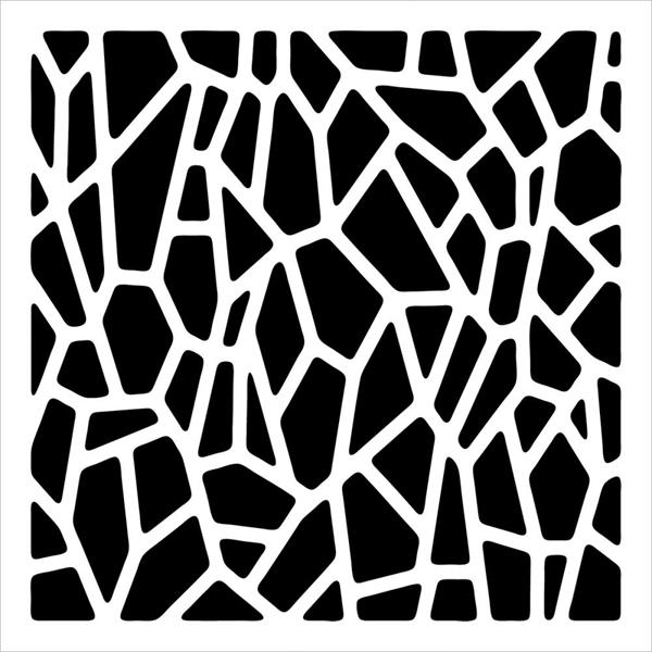 Трафареты узоров: трафареты узоров на стену, окно, как способ декорирования