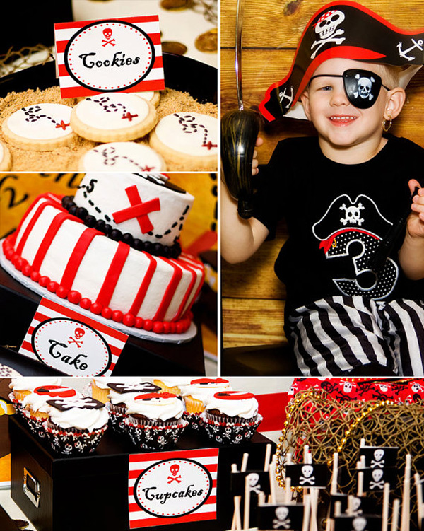 Детский день Рождения: детский День Рождения дома, идеи и фото