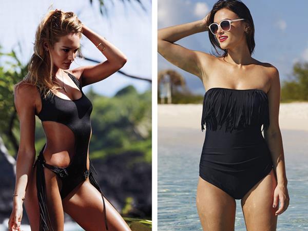 Купальники 2015: модные купальники Лето 2015