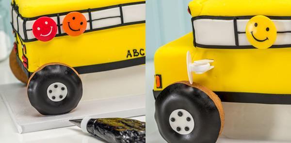 Торт на 1 сентября: как украсить торт на 1 сентября первокласснику, школьнику