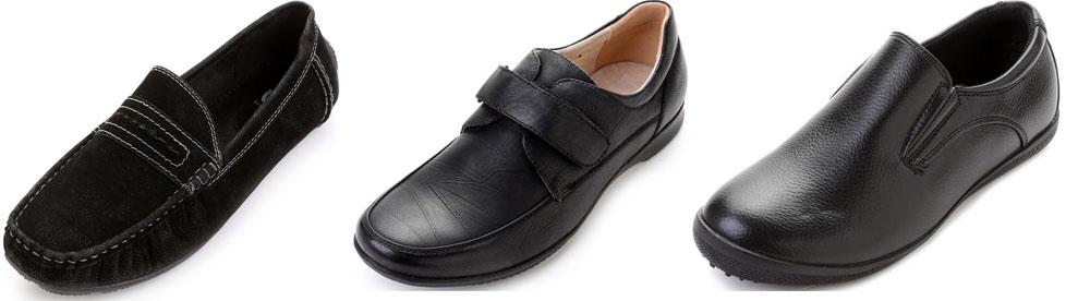 Модная школьная обувь на 2015/2016 учебный год