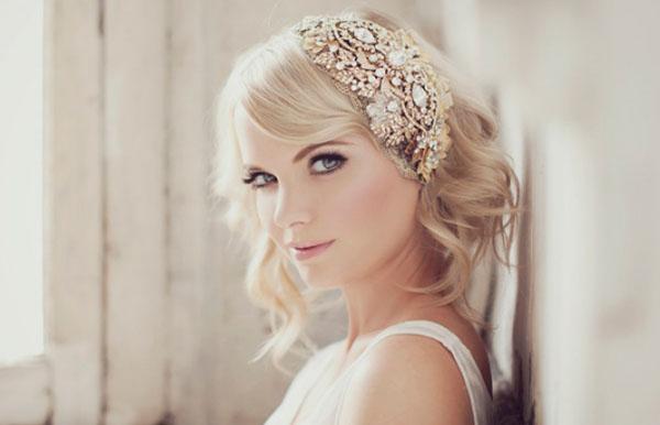 Свадебная бижутерия: модная бижутерия для невесты