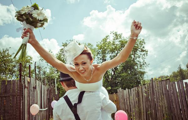 Выкуп невесты. Как украсить подъезд на выкуп?