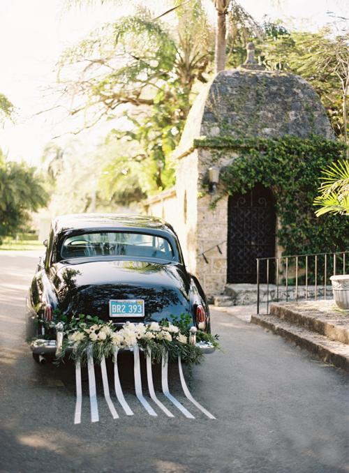 Свадебные украшения на машину: свадебные украшения на машину своими руками