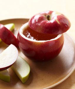 Рецепты из яблок с фото: десерты из яблок