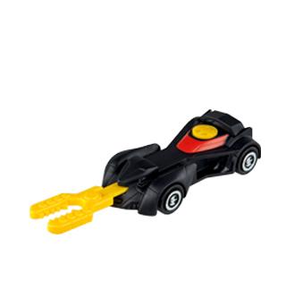 Какие игрушки сейчас в Макдональдс – ноябрь 2015?