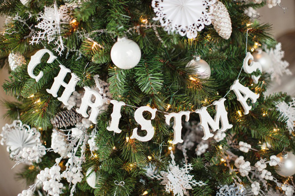 Как украсить елку? Украшение новогодней елки: идеи, фото, мастер классы и советы