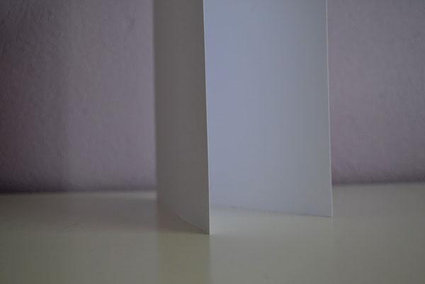 Объемные открытки: Открытка Елка своими руками