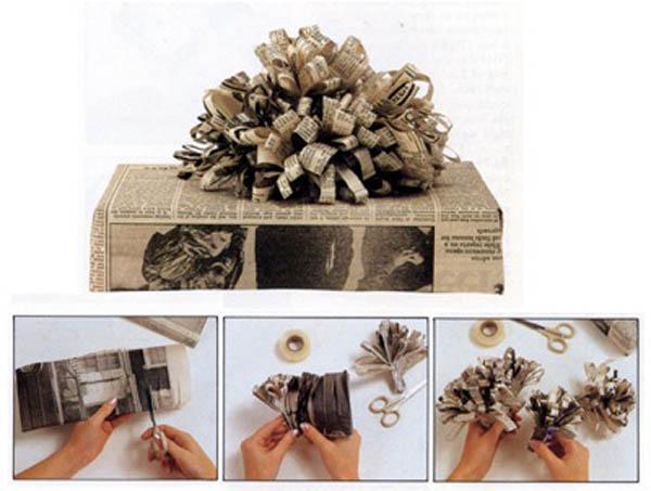 Упаковка для новогодних подарков: идеи, фото и мастер классы