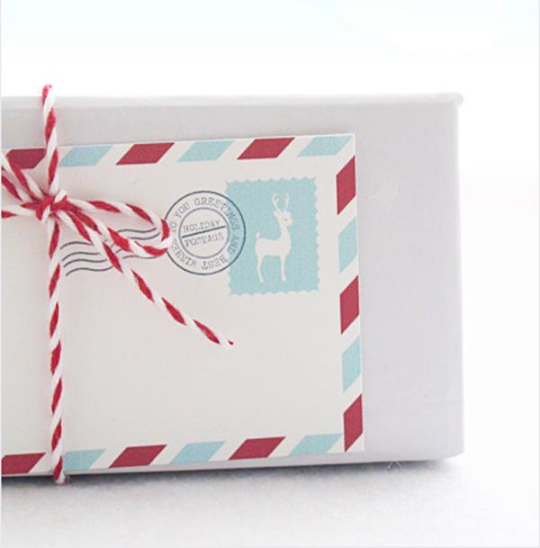Упаковка для новогодних подарков: подарочная упаковка, новогодние подарки, упакованные своими руками