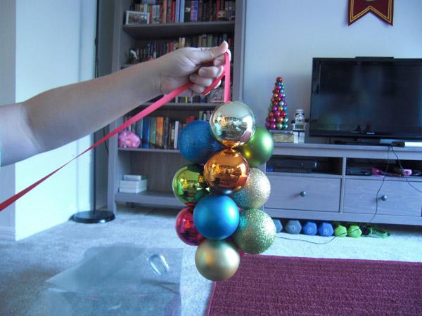 Новогодние гирлянды: Новогодние гирлянды своими руками