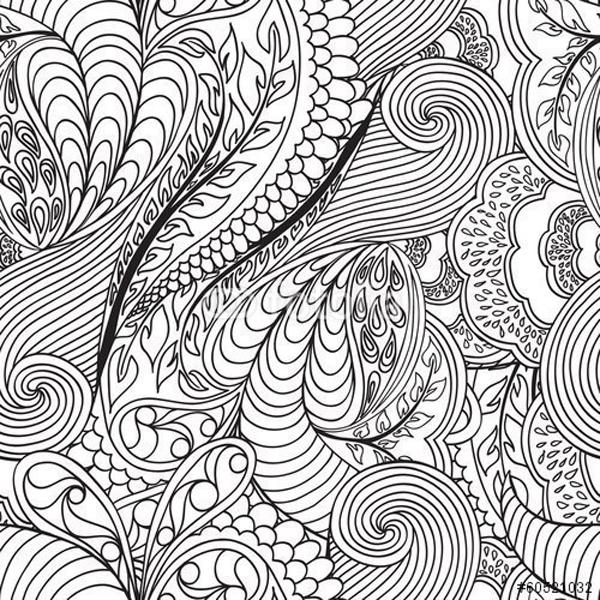 Раскраски антистресс: раскраски для взрослых