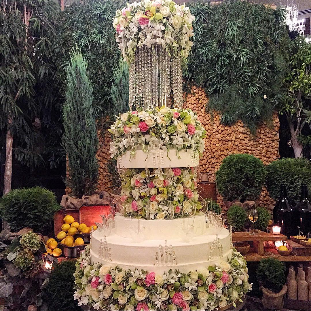Красивые торты Рената Агзамова