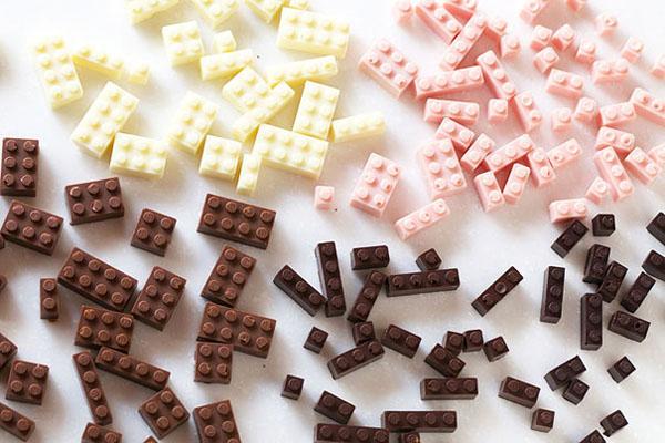 Необычный шоколад. Самый необычный шоколад фото
