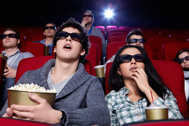 Фильмы с самым интересным сюжетом. Захватывающие фильмы, которые стоит посмотреть