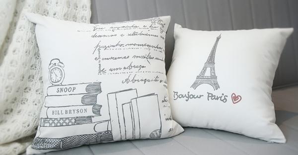 Декоративные подушки. Декоративные подушки своими руками