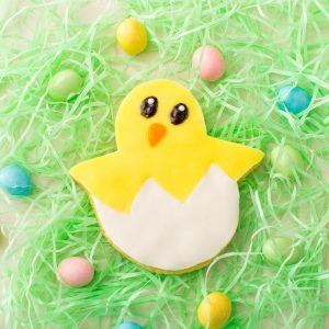 Пасхальное печенье: пасхальное печенье рецепт, формы и идеи