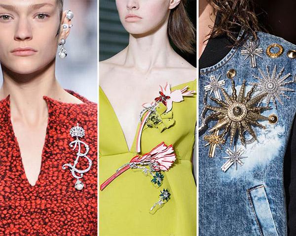 Украшения 2016: модные украшения 2016 года