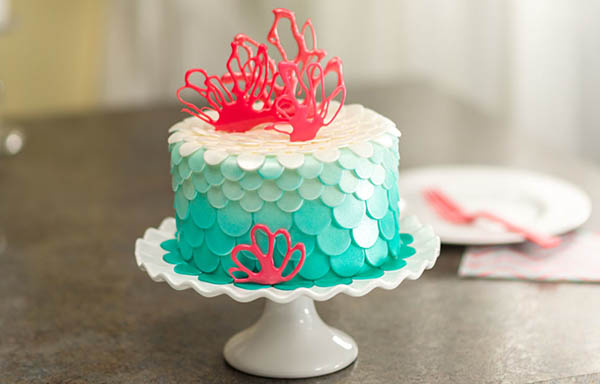 Торт 3: торт на 3 года девочке и мальчику своими руками