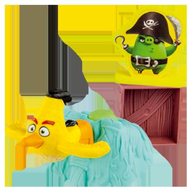 Какие игрушки сейчас в Макдональдс – май 2016?