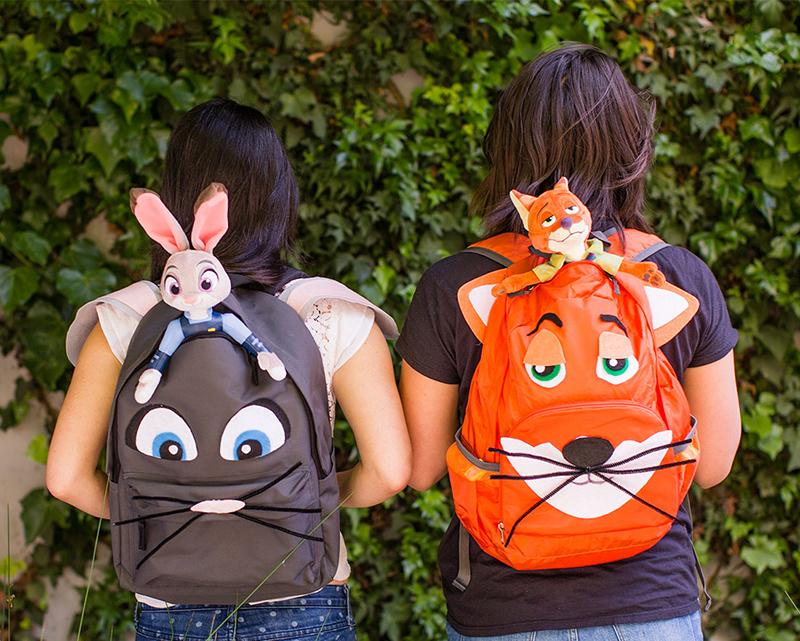 Детский рюкзак: рюкзак своими руками