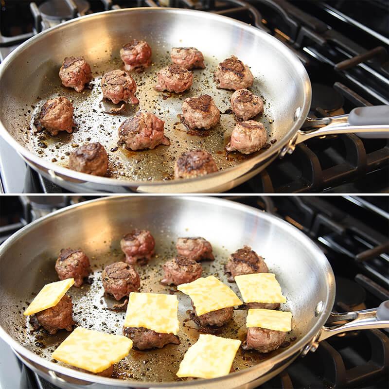Канапе с мясом рецепт. Канапе на праздничный стол