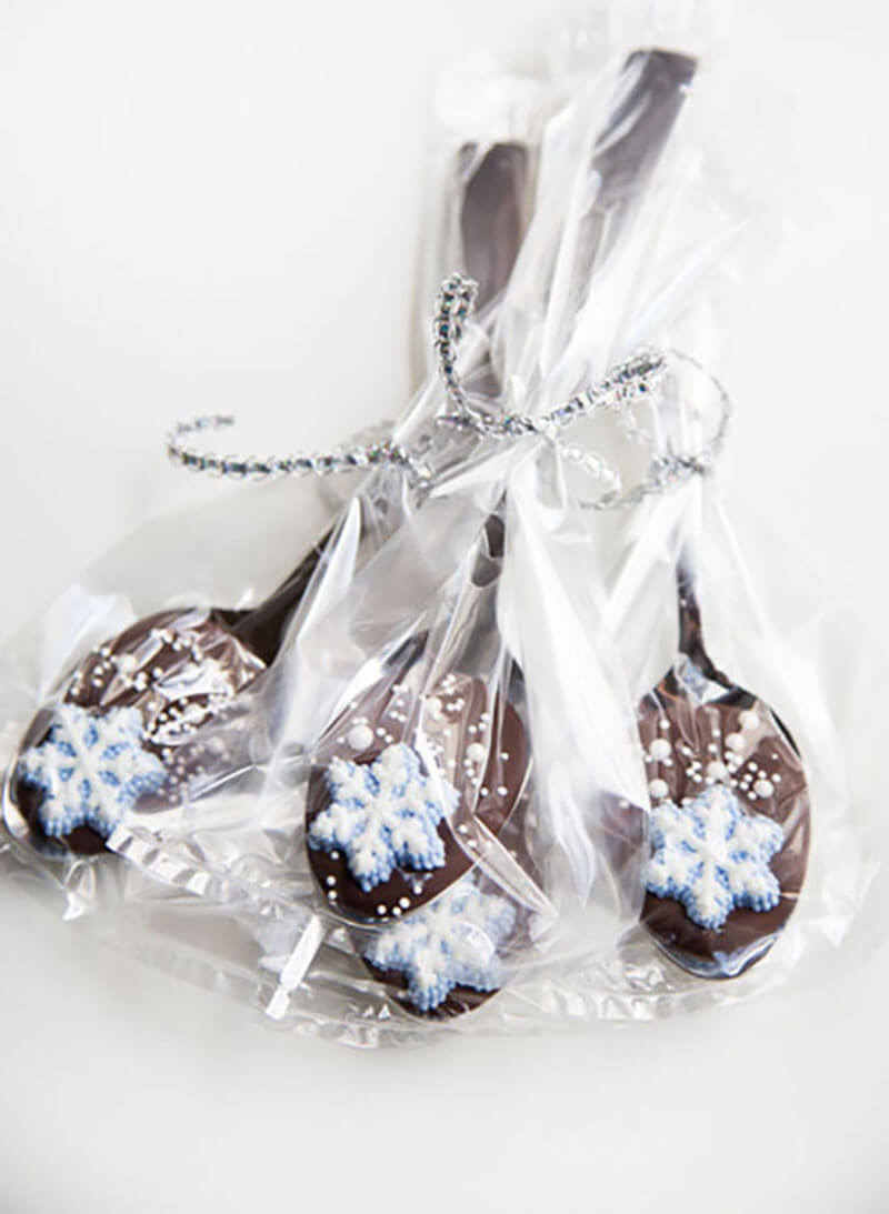 Шоколадные подарки: подарки из шоколада своими руками