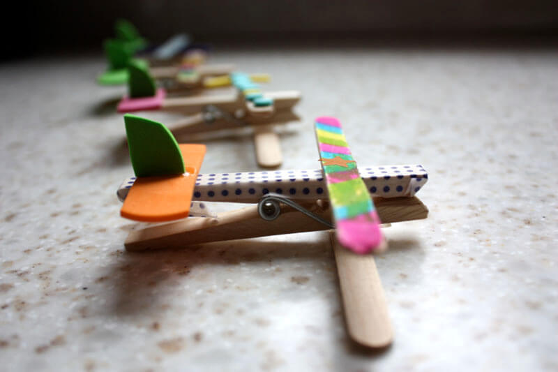 Игры с прищепками: прищепка игрушка, игрушки из прищепок своими руками
