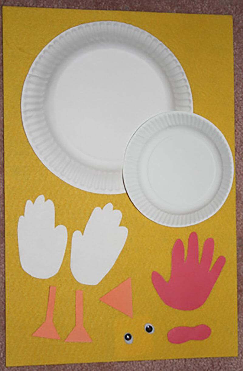 Поделка Петух: детские поделки своими руками, поделки в детский сад и школу