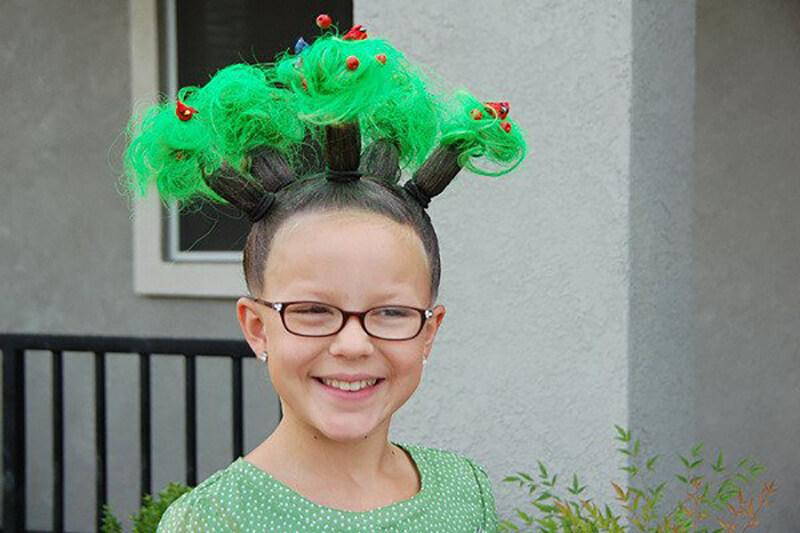 Детские прически на праздник для девочек и мальчиков: фото, мастер классы и идеи